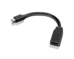 Lenovo Mini DisplayPort to HDMI Adapter - 0B47089