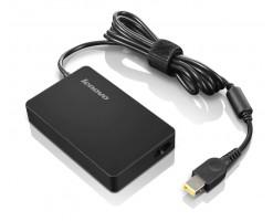 Lenovo ThinkPad 65W Slim AC Adapter (slim tip) - UK/Hong Kong/Malaysia/Malta/Mynamar/Singapore/Saudi Arabia - 0B47463