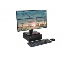 Lenovo ThinkCentre V530S SFF Commercial Desktop Computer - 10TXA009HC