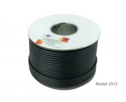 EIGHT 2512 Microphone Cable - 2512_100Y Mic Cable