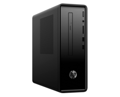 HP Slimline 290-p0101hk Desktop PC -6DW01AA#AB5