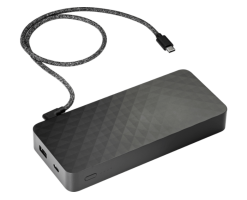 HP USB-C Notebook Power Bank - 2NA10AA#UUF