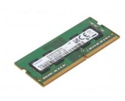 Lenovo 4 GB DDR4 2400 MHz SoDIMM Memory - 4X70M60573