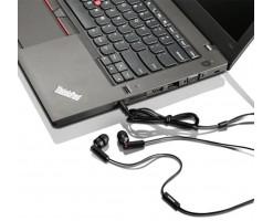 Lenovo In-Ear Headphones - 4XD0J65079