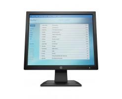 HP P174 17-inch Monitor - 5RD64AA#AB4