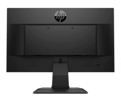 HP P204v 19.5-inch Monitor - 5RD66AA#AB4