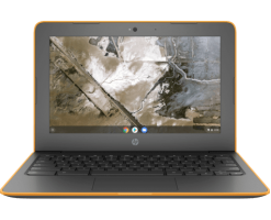 HP Chromebook 11A G6 EE laptop - 6UP93PA#AB5