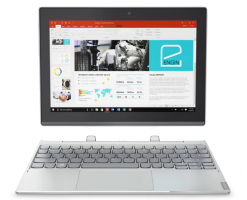 Lenovo Miix 320 2-in-1 laptop/tablet - 80XF007QHH