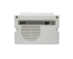 APO/AEI 2 Zone anti-theft control with doorbell - AC-239