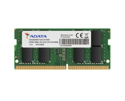 ADATA Premier DDR4 2666 SO-DIMM Memory Module - AD4S2666J4G19-S