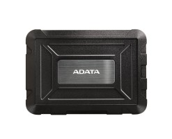 ADATA ED600 External Enclosure - AED600U31-CBK