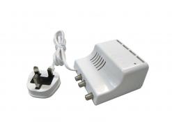EIGHT Indoor Amplifiers - AM6140