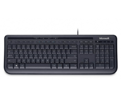 Microsoft Standard Wired Keyboard 600 - ANB-00025