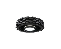 Framtida 21 inches Fan Light/Ceiling Fan Light(Black) - FR-Anemoi-S
