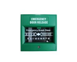 APO/AEI Break glass emergency door-BGD1