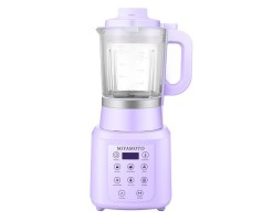 MIYAMOTO High-speed hot and cold cooking health machine purple - BL-88