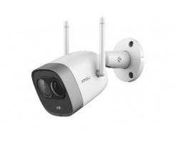 IMOU 1080P H.265 Active Deterrence Bullet Wi-Fi Camera - Bullet-2
