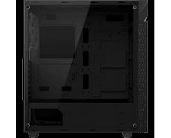GIGABYTE Case with glass - C200G