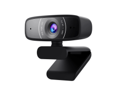 ASUS-USB camera with 1080p 30 fps recording-C3 Webcam (NEW)