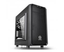 Thermaltake new Versa H15 window M-ATX gaming chassis - CA-1D4-00S1WN-00