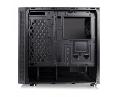Thermaltake Translucent View 23 TG ARGB tempered glass mid-upright chassis - CA-1M8-00M1WN-00