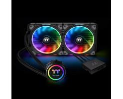 Thermaltake Floe Riing RGB 280 TT Premium Edition fan - CL-W167-PL14SW-A