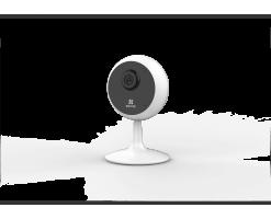 EZVIZ-C1C Indoor WiFi Camera 1080P H.265 Upgraded version-CS-C1C-E0-1E2WF