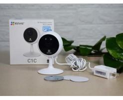 EZVIZ-C1HC Indoor WiFi Camera 1080P H.265 Upgraded version-CS-C1HC-E0-1E2WF