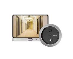 EZVIZ-DP1C Wireless smart electronic anti-theft eye/peephole-CS-DP1C-A0-4A1WPFBSR