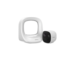 IMOU Wire-Free Security System1080P FHD Video camera - Cell-Pro