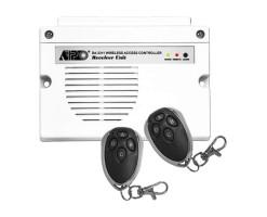 APO/AEI DK-2310 Wireless Receiver for Wireless Keyboard Includes 2 DA-12 Remote Controls - DA-2311