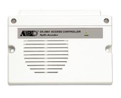 APO/AEI DA-2801: DK-2800 series cipher keyboard dedicated split decoder - DA-2801