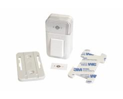 EIGHT Wireless Doorbell Unlimited Receiver Pairing - DB-D88-A
