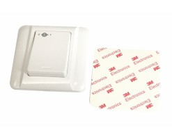 EIGHT Wireless Doorbell Unlimited Receiver Pairing - DB-D88-B