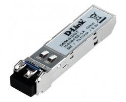 D-Link 1000Base-LX Single-Mode SFP transceiver (up to 10 km) - DEM-310GT