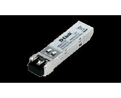 D-Link SFP 1000Base‑SX Multi‑mode Fibre Transceiver - DEM-311GT