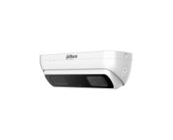 Dahua 3MP Dual-Lens People Counting AI Network Camera - IPC-HDW8341X-3D