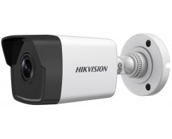 Hikvision 2.0 MP IR Network Bullet Camera - DS-2CD1023G0-IHK