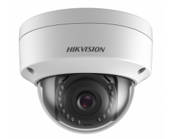 Hikvision 2.0 MP IR Network Dome Camera - DS-2CD1123G0-IHK
