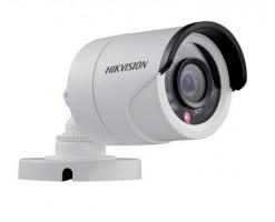 Hikvision HD 720P IR Bullet Camera - DS-2CE16C2T-IR