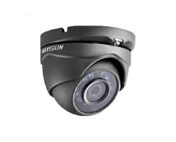 Hikvision HD720P IR Turret Camera - DS-2CE56C0T-IRMF