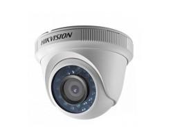 Hikvision HD720P IR Turret Camera - DS-2CE56C2T-IR