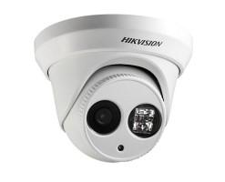 Hikvision HD 720P EXIR Turret Camera - DS-2CE56C2T-IT3