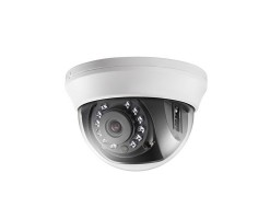Hikvision HD 1080p Indoor IR Dome Camera - DS-2CE56D0T-IRMMF