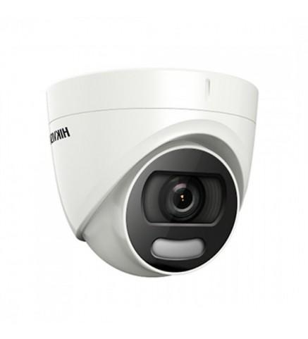 Hikvision 2 MP Full Time Color Bullet Camera - DS-2CE72DFT-F