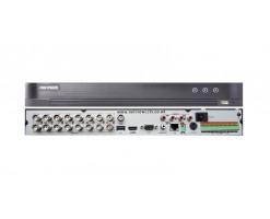 Hikvision Turbo HD DVR - DS-7216HUHI-K2/HK