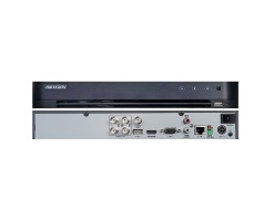 Hikvision Turbo HD DVR - DS-7204HQHI-K1/HK