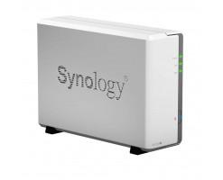 Synology DiskStation single-bay NAS - DS120j