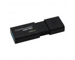 KingSton USB Flash Drive-DT100G3/32GB