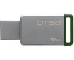 KingSton USB Flash drive-DT50/16GB